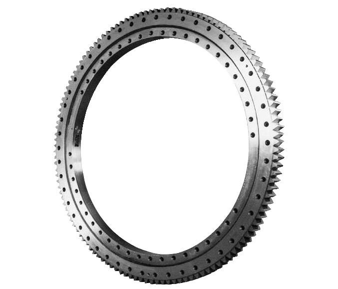 Rodamientos de giro de rodillos cilíndricos cruzados