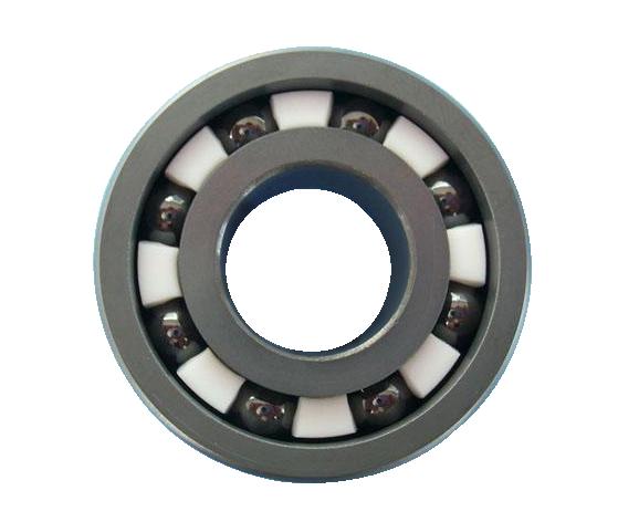 Rodamientos de bolas híbridos de cerámica serie 6200