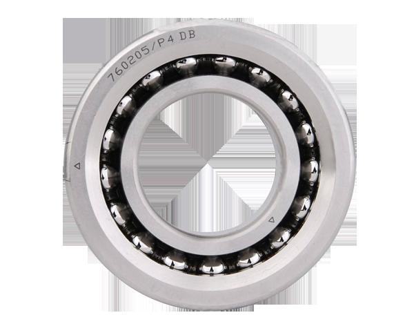 Rodamientos de soporte de tornillo de bola de estilo métrico