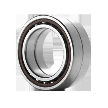 Rodamientos de bolas de contacto angular de acero inoxidable